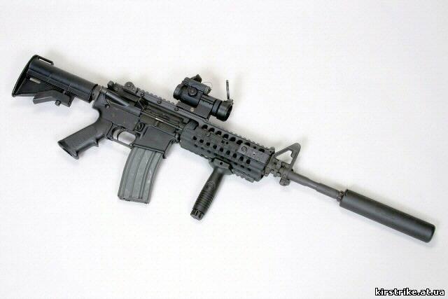 М4а1 - Аирсофт снаряжение и вооружение <!--%IFTH1%0 ...
